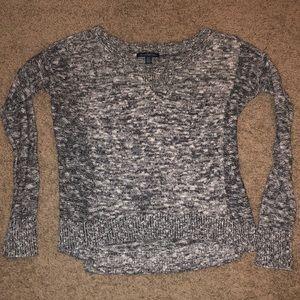 American Eagle Marled Sweater